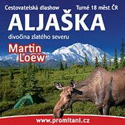Promitani - Aljaska