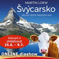 Promitani.cz - Švýcarsko