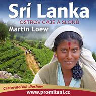 Promítání 2018/19 - Srí Lanka