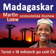 Promítání 2018/19 - Madagaskar