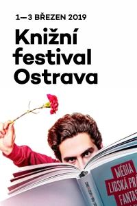 Knižní festival Ostrava 2019