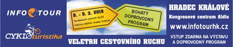 INFOTOUR Hradec 2019