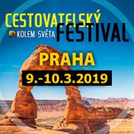Kolemsveta - Praha 2019