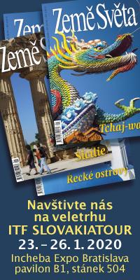 Pozvánka na ITF Bratislava 2020