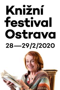 Knižní festival Ostrava 2020