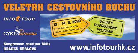 Infotour Hradec Králové 2020